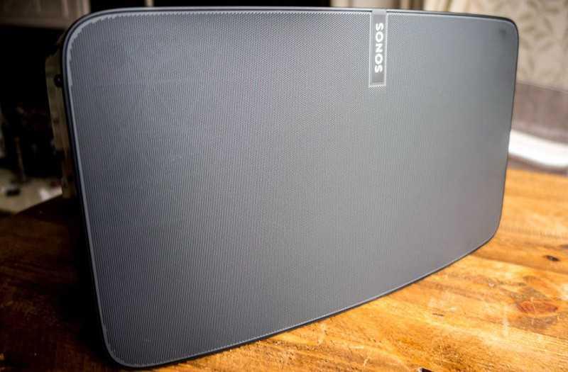 Sonos Play:5 технологии