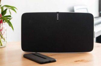 Обзор Sonos Play:5 — стоит ли платить 30 тысяч за колонку? Отзывы TehnObzor