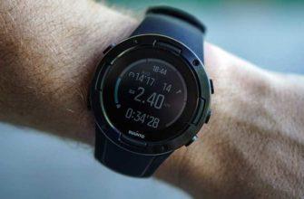 Обзор Suunto 5: спортивные часы для кругосветки — Отзывы TehnObzor