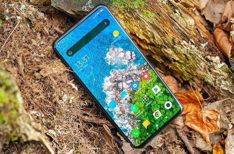 Обзор Xiaomi Mi 9T