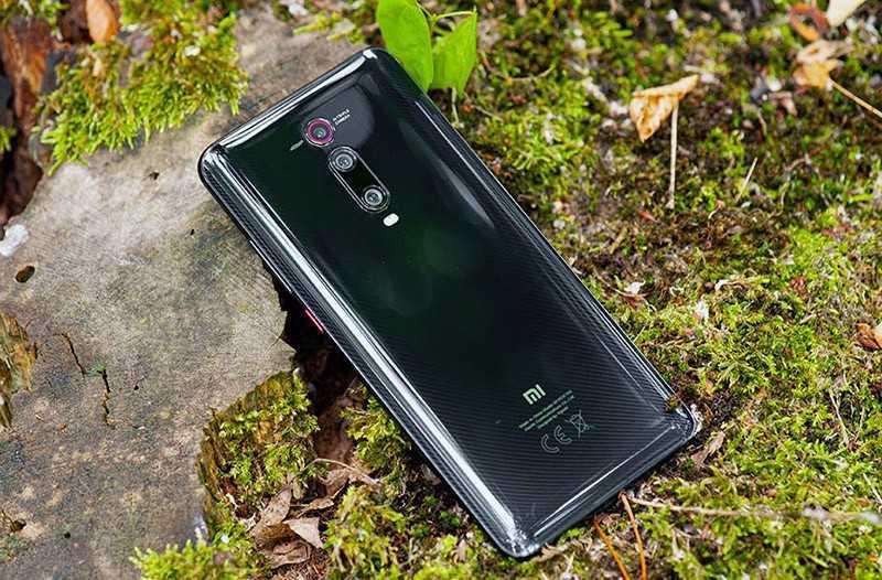 Xiaomi Mi 9T отзывы