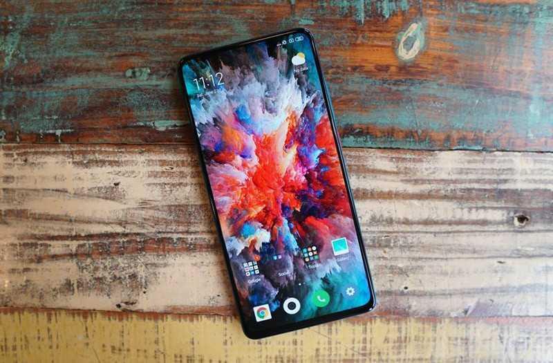 Xiaomi Mi 9T экран