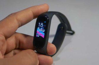 Обзор Xiaomi Mi Band 4: шаг к идеальному фитнес-браслету — Отзывы TehnObzor