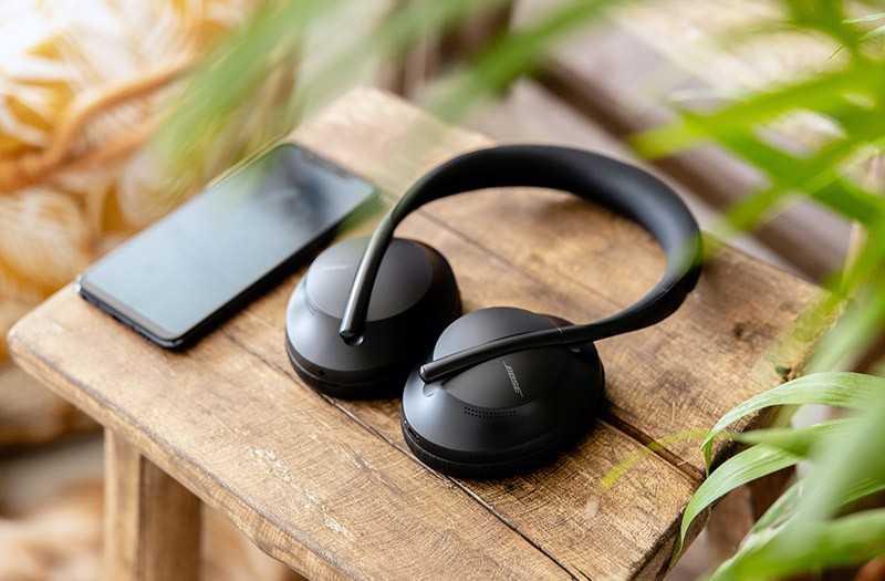 Bose Noise Cancelling 700 качество звук