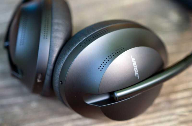 Обзор Bose Noise Cancelling 700 наушники с шумоподавлением — Отзывы TehnObzor