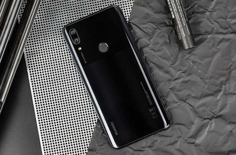 Характеристики Huawei P Smart Z