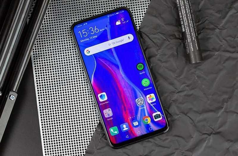 Обзор Huawei P Smart Z: современный недорогой телефон — Отзывы TehnObzor