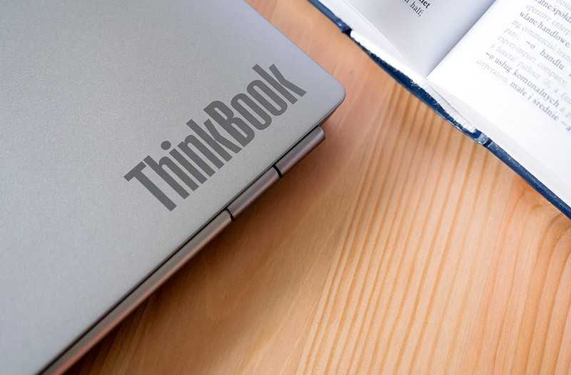 Lenovo ThinkBook 13s обзор