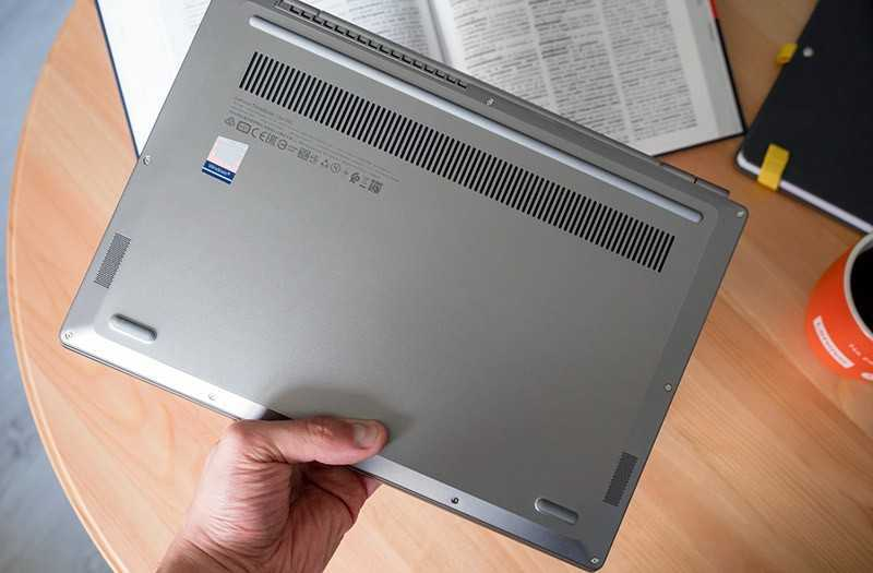 Характеристики Lenovo ThinkBook 13s