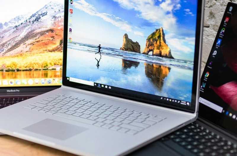 ТОП 5 ноутбуков для дизайнера