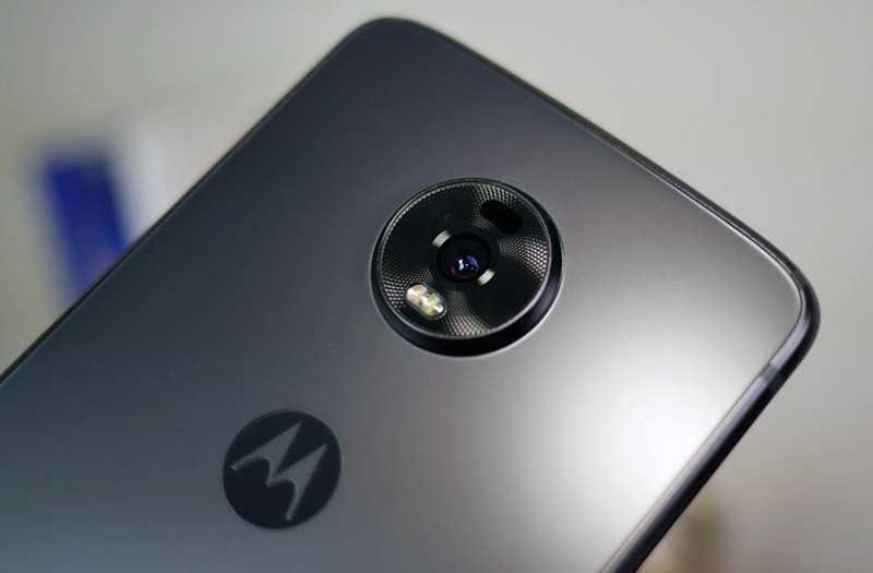 Moto Z4 отзывы