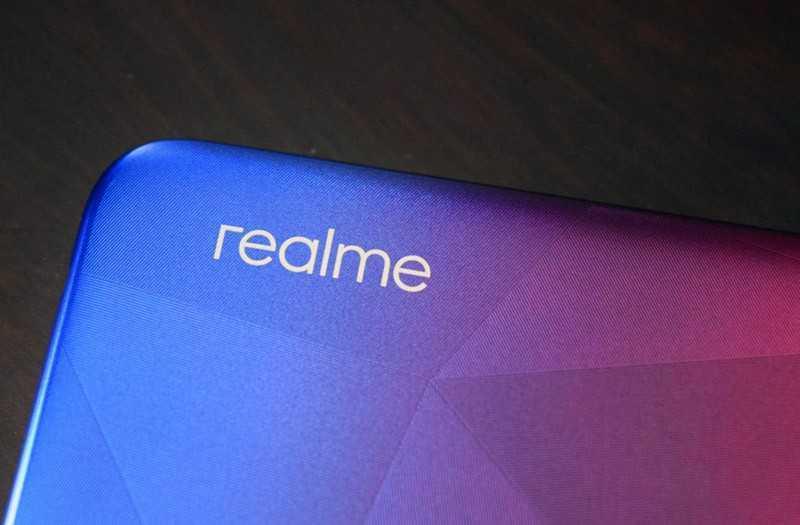 Realme 3i
