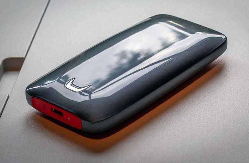 Samsung X5 мобильность
