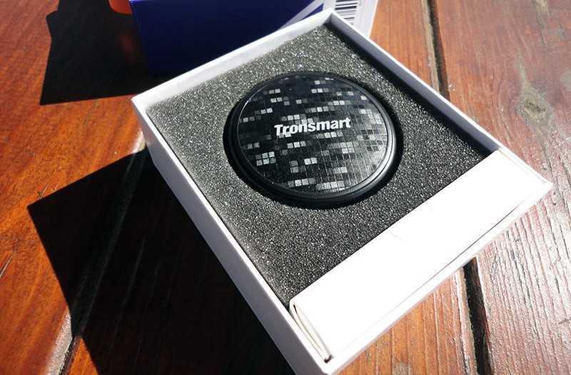 Обзор Tronsmart Spunky Pro