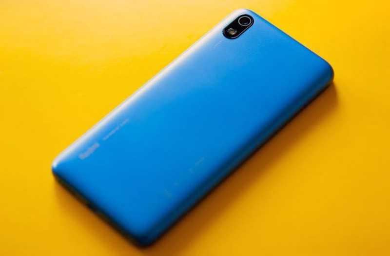 Обзор Xiaomi Redmi 7A