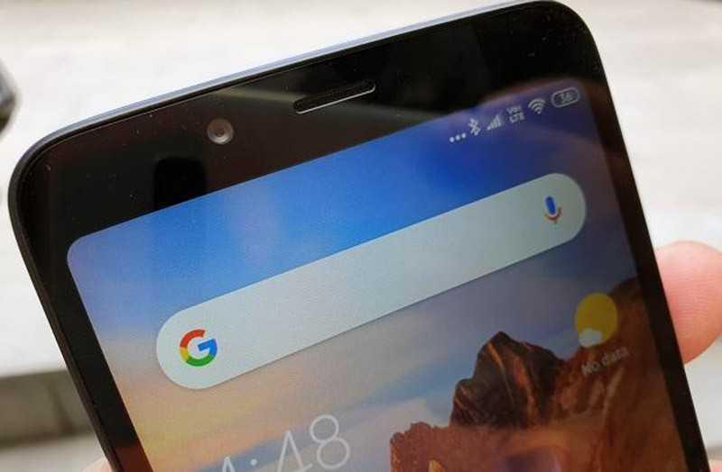 Xiaomi Redmi 7A на практике