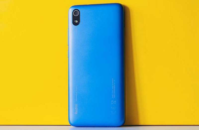 Характеристики Xiaomi Redmi 7A