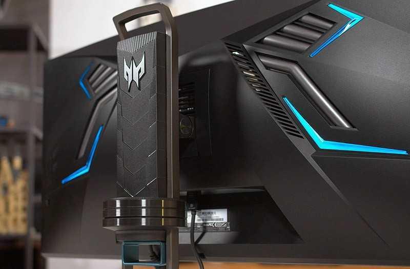 Acer Predator X35 отзывы
