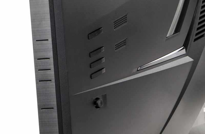 Acer Predator X35 кнопки