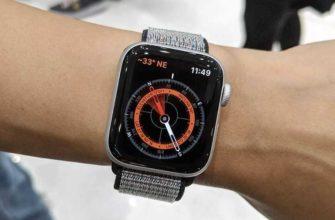 Обзор Apple Watch Series 5: лучшие умные часы? — Отзывы TehnObzor