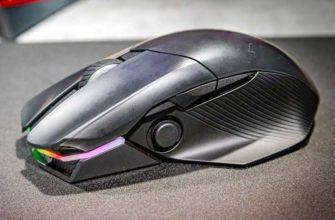 Обзор Asus ROG Chakram беспроводной игровой мыши — Отзывы TehnObzor