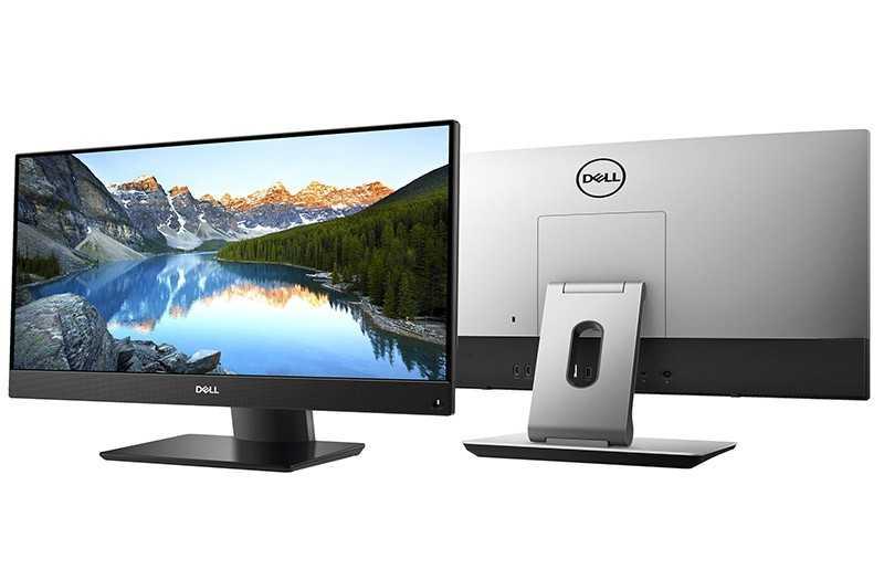 Dell Inspiron 24 5477 AIO