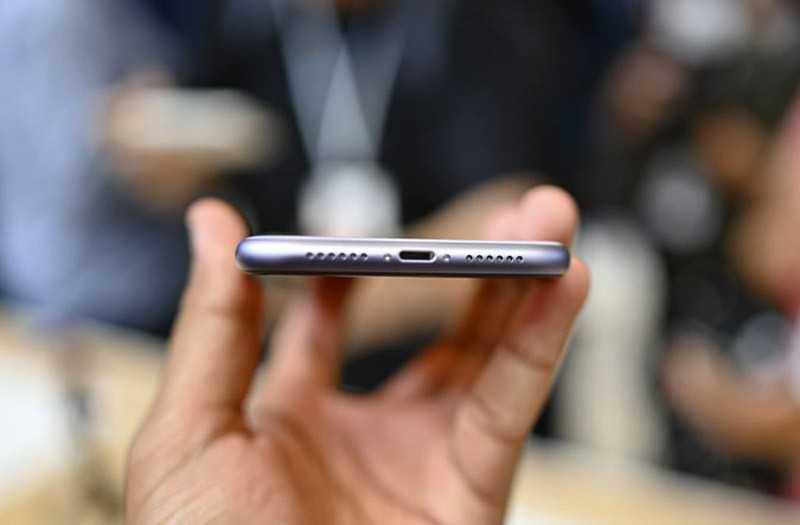 iPhone 11 Pro автономность