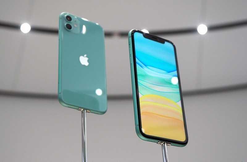 Обзор iPhone 11: обновлённого телефона XR — Отзывы TehnObzor
