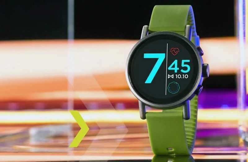Обзор Misfit Vapor X: впечатляющих умных часов — Отзывы TehnObzor
