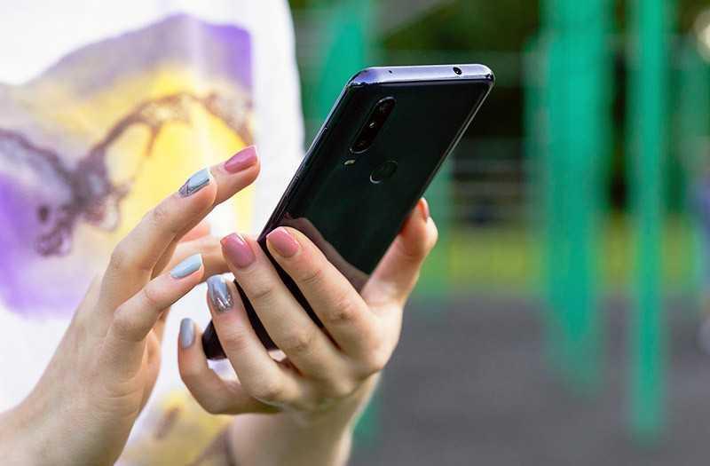 Motorola One Action отзывы