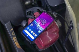 Обзор Motorola One Action: телефон с экшн-камерой — Отзывы TehnObzor