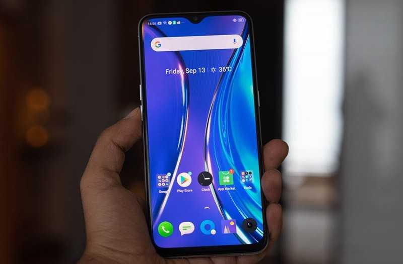 Обзор Realme XT телефона конкурента Xiaomi — Отзывы TehnObzor