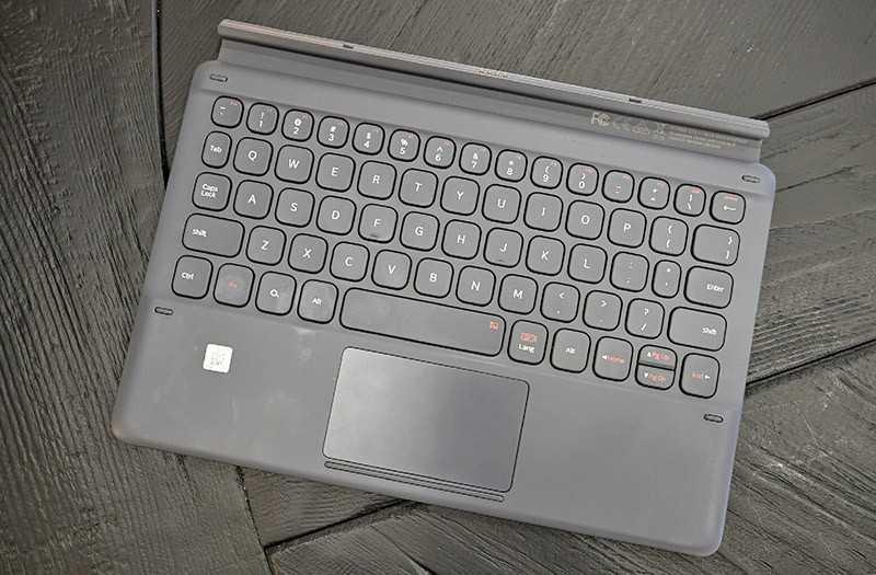 Samsung Galaxy Tab S6 клавиатура