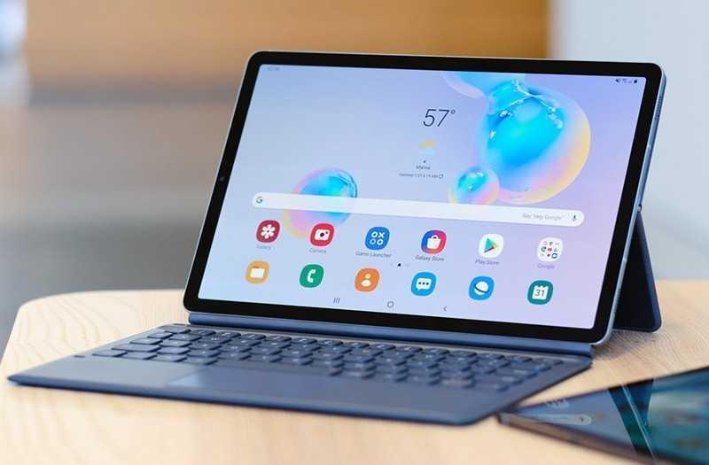 Обзор Samsung Galaxy Tab S6 планшета 2-в-1 на Android — Отзывы TehnObzor
