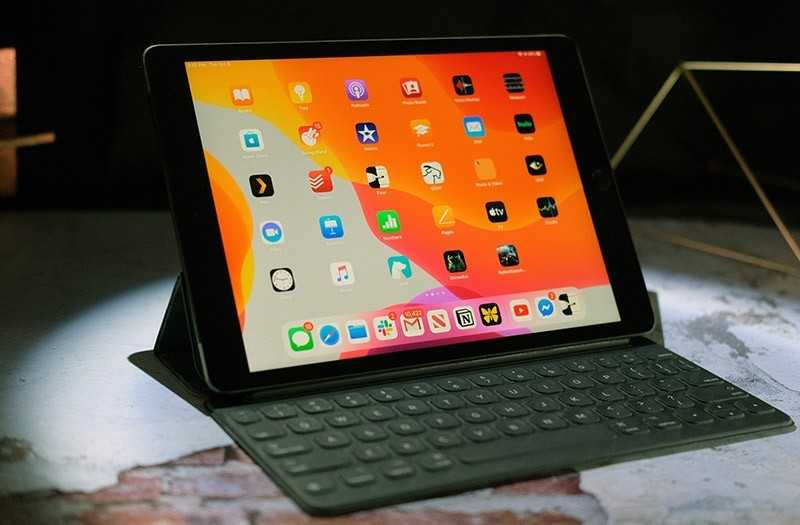 Обзор iPad 10.2 обновлённого планшета Apple — Отзывы TehnObzor