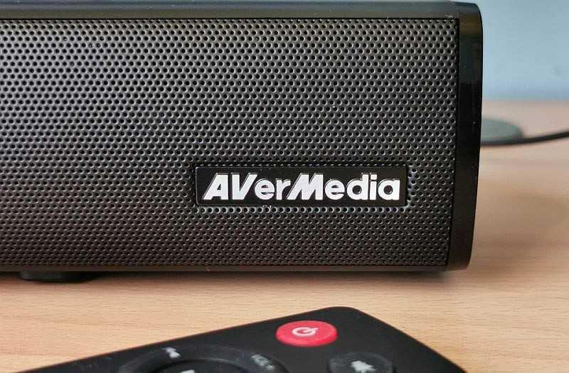 AVerMedia Sonicblast GS331 отзывы