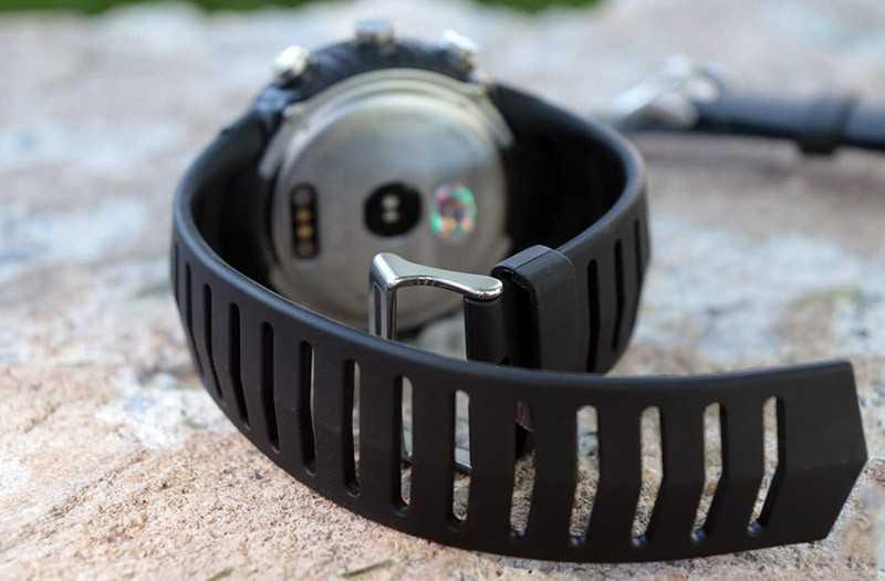 Смарт-часы NO.1 DT08