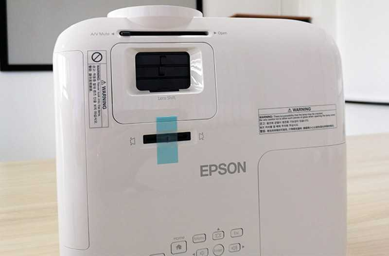 Epson EH-TW5650 отзывы
