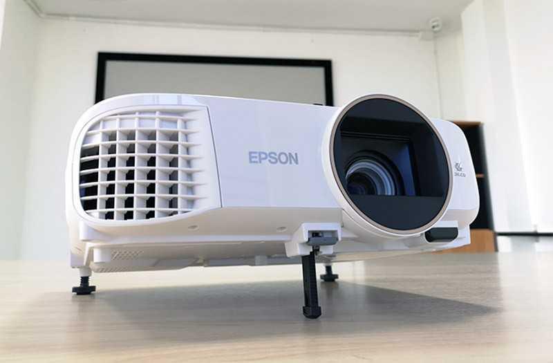 Epson EH-TW5650 проектор