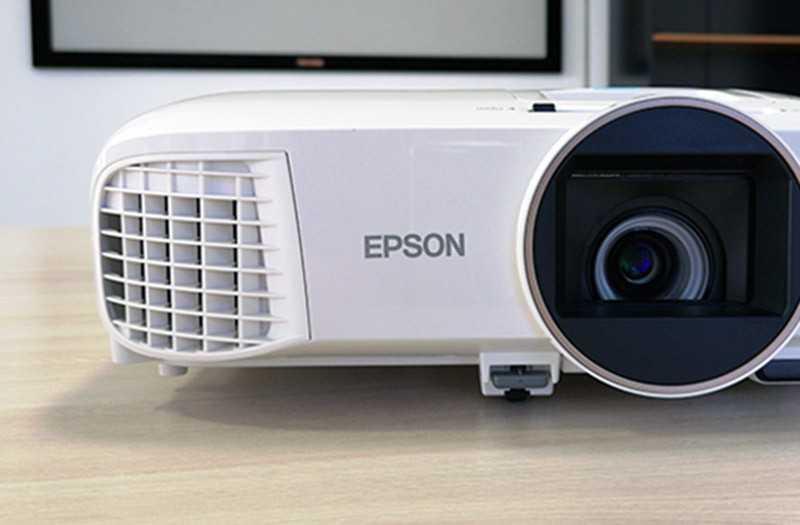 Обзор Epson EH-TW5650 проектора 2500 лм — Отзывы TehnObzor