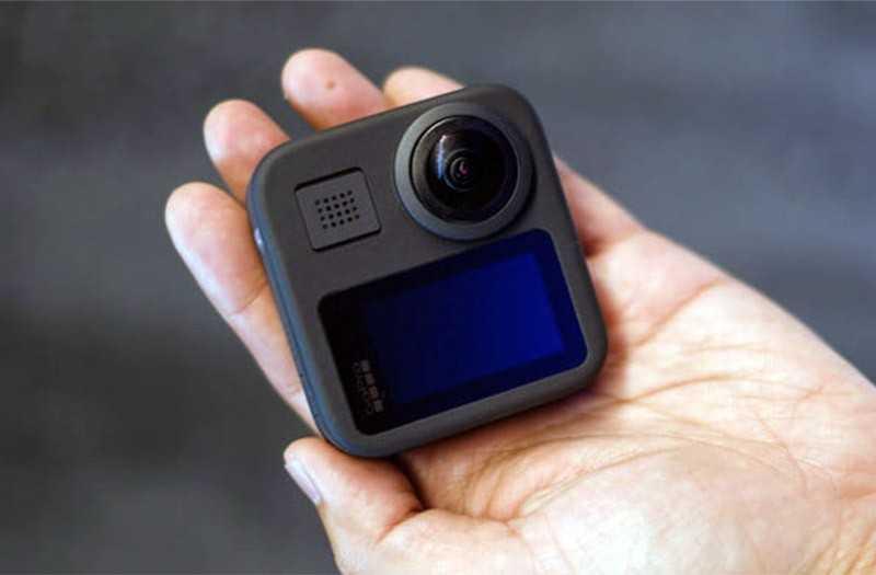 GoPro Max экшн-камера