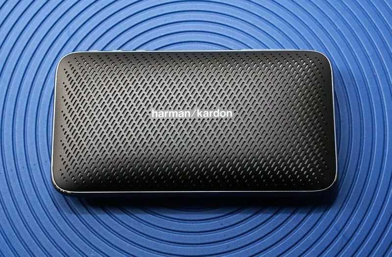 Обзор Harman Kardon Esquire Mini 2