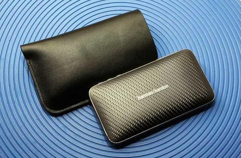 Обзор Harman Kardon Esquire Mini 2 колонки спикерфона— Отзывы TehnObzor