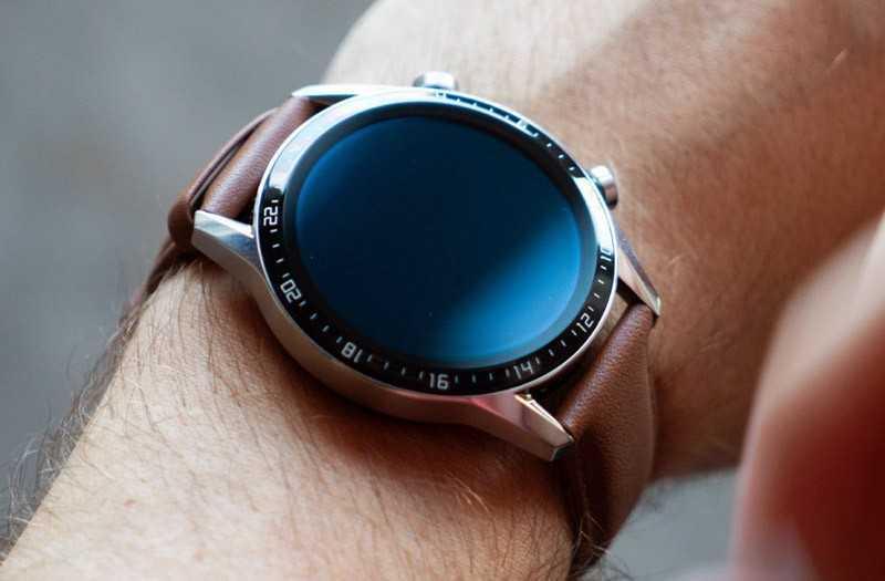 Новые Huawei Watch GT 2