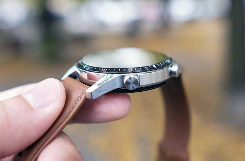 Huawei Watch GT 2 смарт-часы