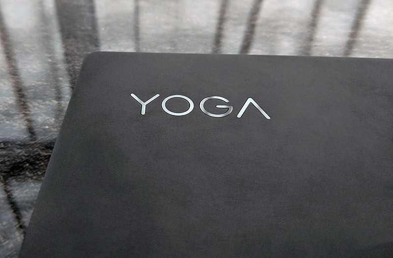 Характеристики Lenovo Yoga S940