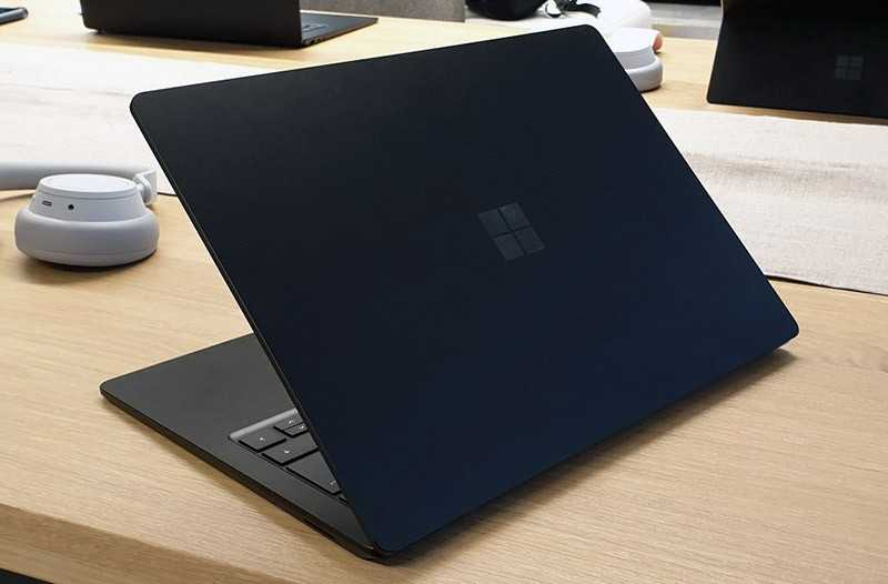 Microsoft Surface Laptop 3 отзывы