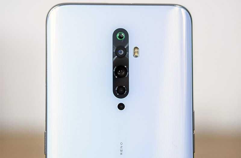 Oppo Reno 2Z камеры