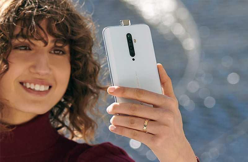 Телефон Oppo Reno 2Z