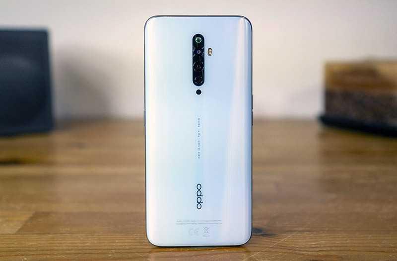 Обзор Oppo Reno 2Z смартфона с выдвижной камерой — Отзывы TehnObzor